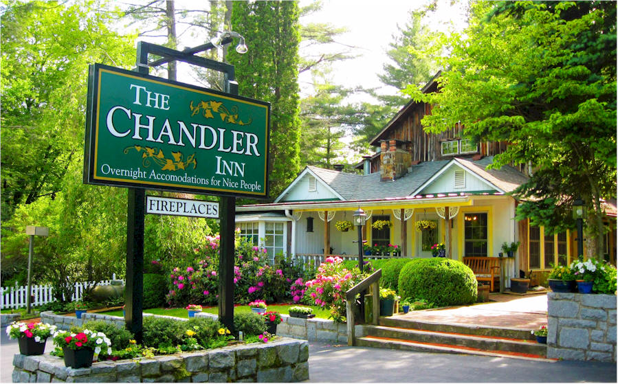 Chandler Lodge Bed And Breakfast